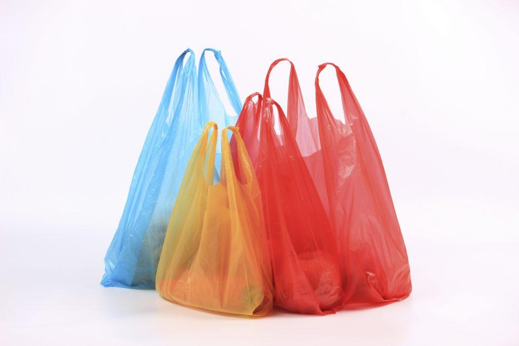 L'Algérie parmi les plus gros consommateurs de sacs plastiques au Monde