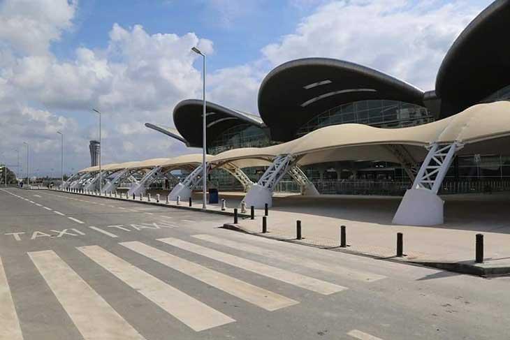 La mise en service la semaine prochaine de la nouvelle aérogare d'Alger