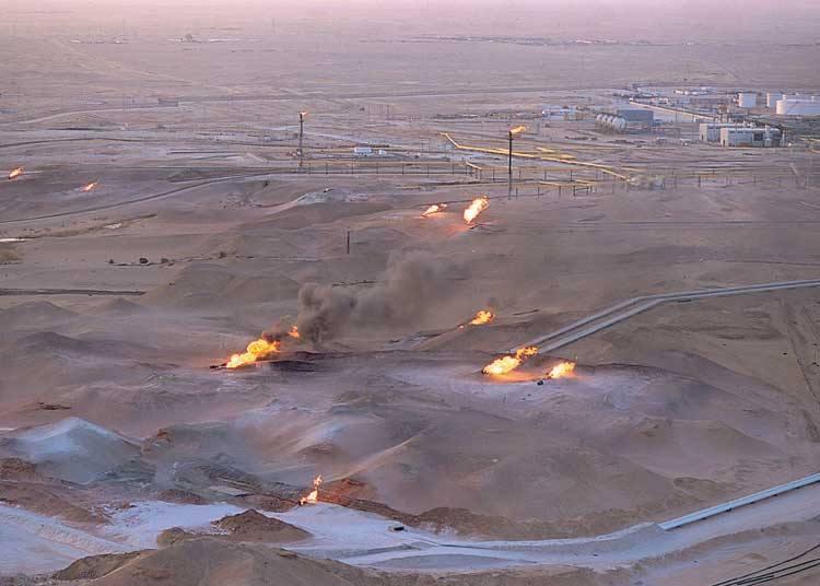 Le pétrole se maintient au-dessus de la barre des 70 dollars, profitant du recul des stocks américains