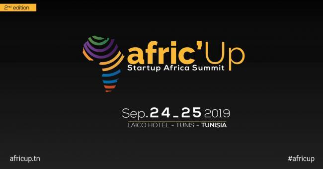 afric'Up – Startup Africa Summit