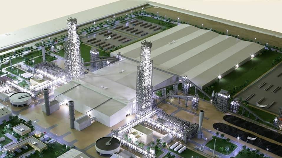 Le complexe sidérurgique de Bellara opérationnel fin novembre 2019