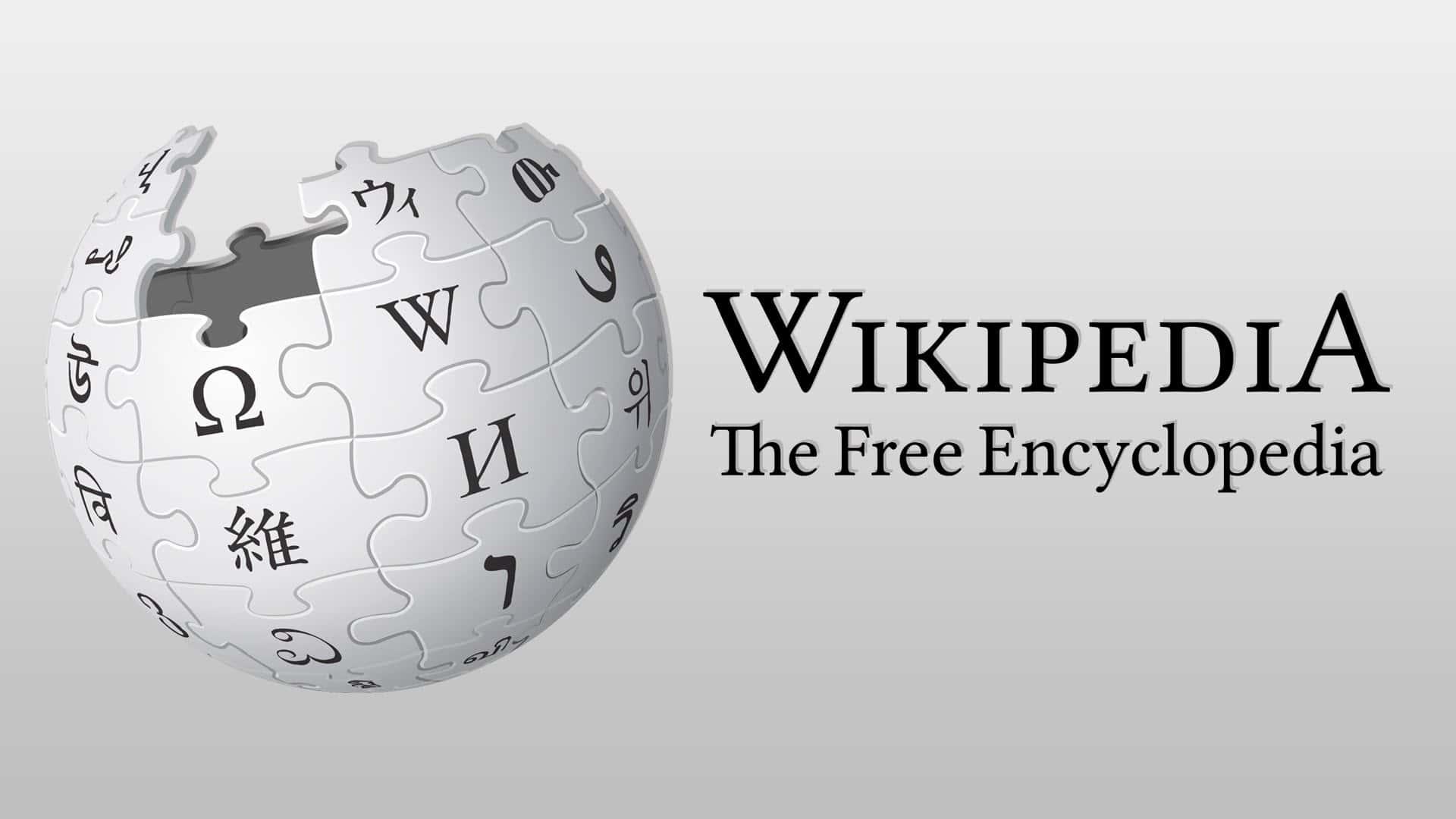 L'encyclopédie en ligne Wikipédia touchée par une attaque informatique