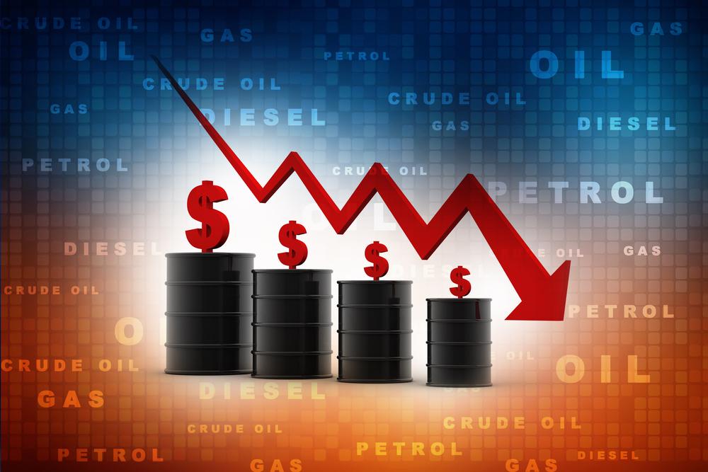 Le pétrole baisse et approche ses niveaux d'avant l'attaque saoudienne
