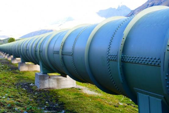 Tosyali Algérie exporte des mega-pipeline vers la Belgique
