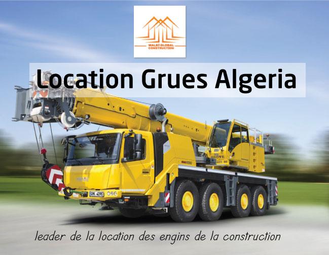 Malki global construction
