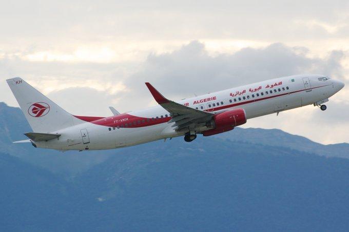 Reprise des vols : Communiqué d'Air Algérie