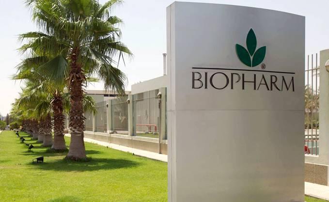 Biopharm : Un chiffre d'affaire en hausse de 7,6% en 2019
