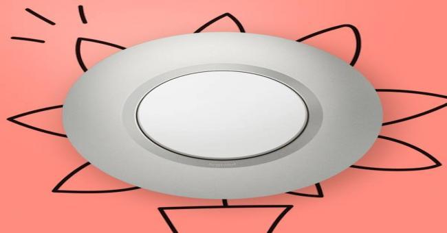 Lancement dooxie™ notre nouvelle gamme d'appareillage électrique