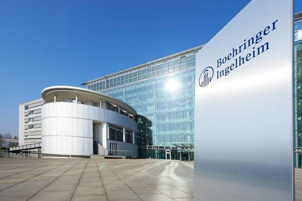 Boehringer Ingelheim : Une année 2020 commerciale positive malgré l'impact de la pandémie COVID-19