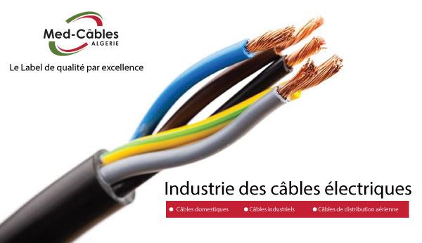 Med-Câbles Algérie